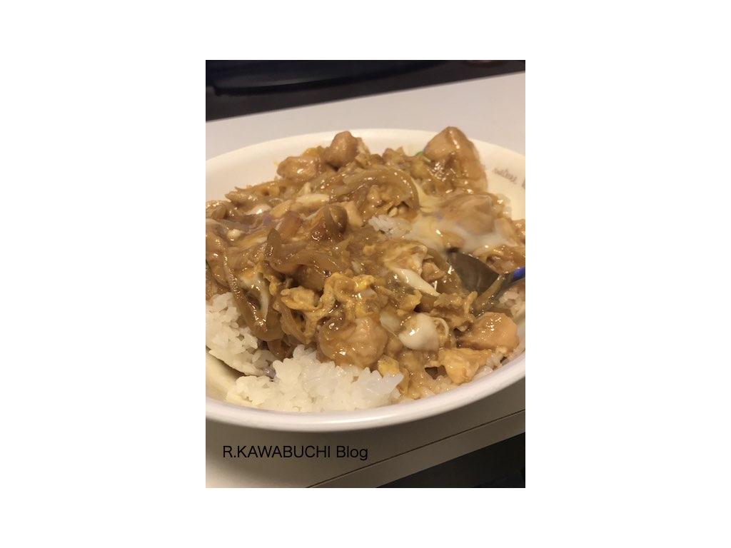 親子 丼 レシピ めんつゆ
